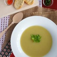 【食譜】輕鬆法式薯仔濃湯