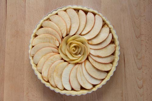 肉桂蘋果批